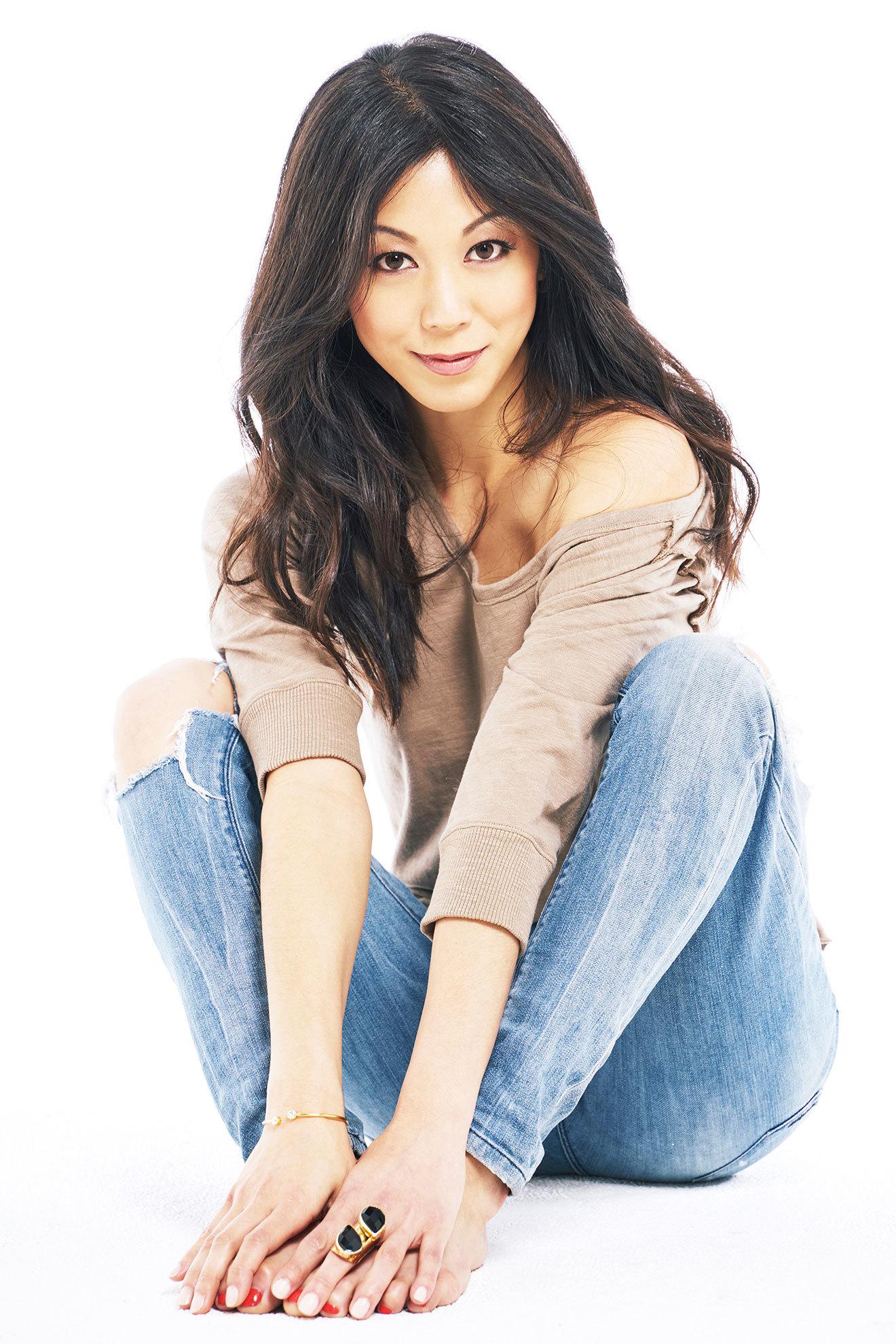 images Brittany Ishibashi