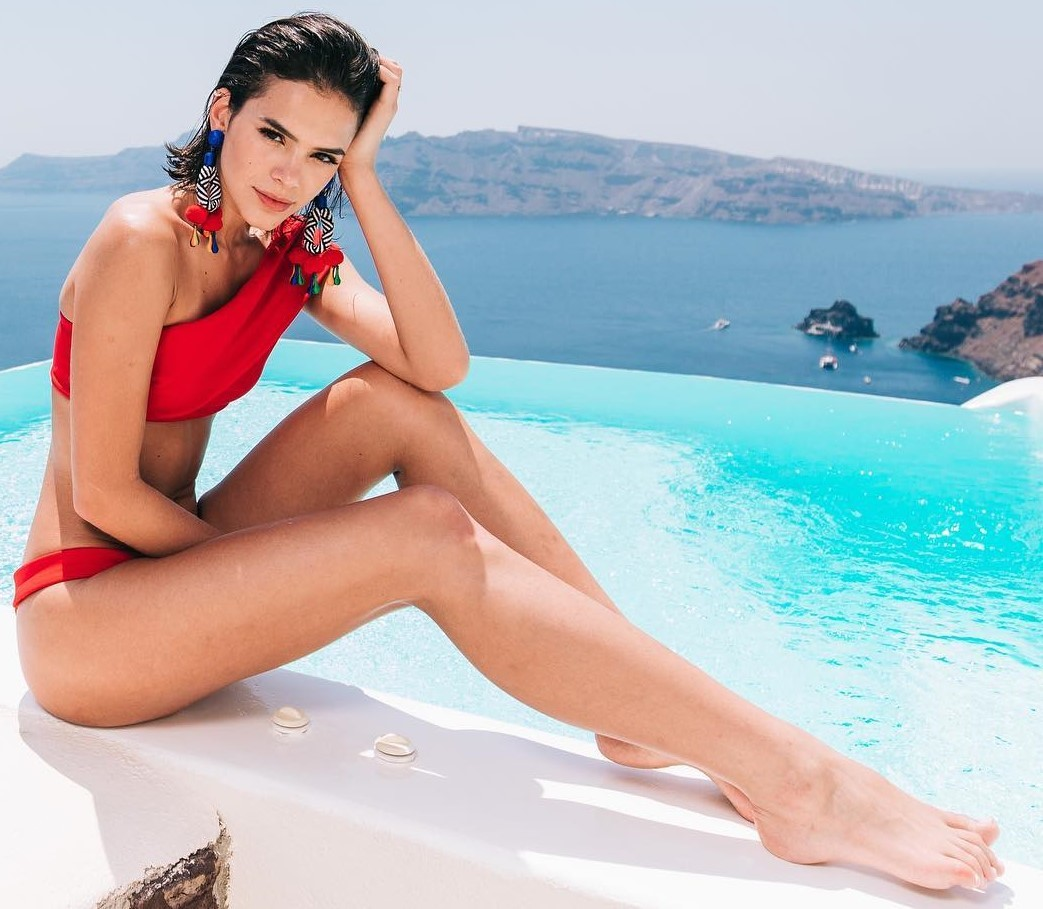 Feet Bruna Marquezine nudes (76 photos), Sexy, Leaked, Boobs, swimsuit 2006