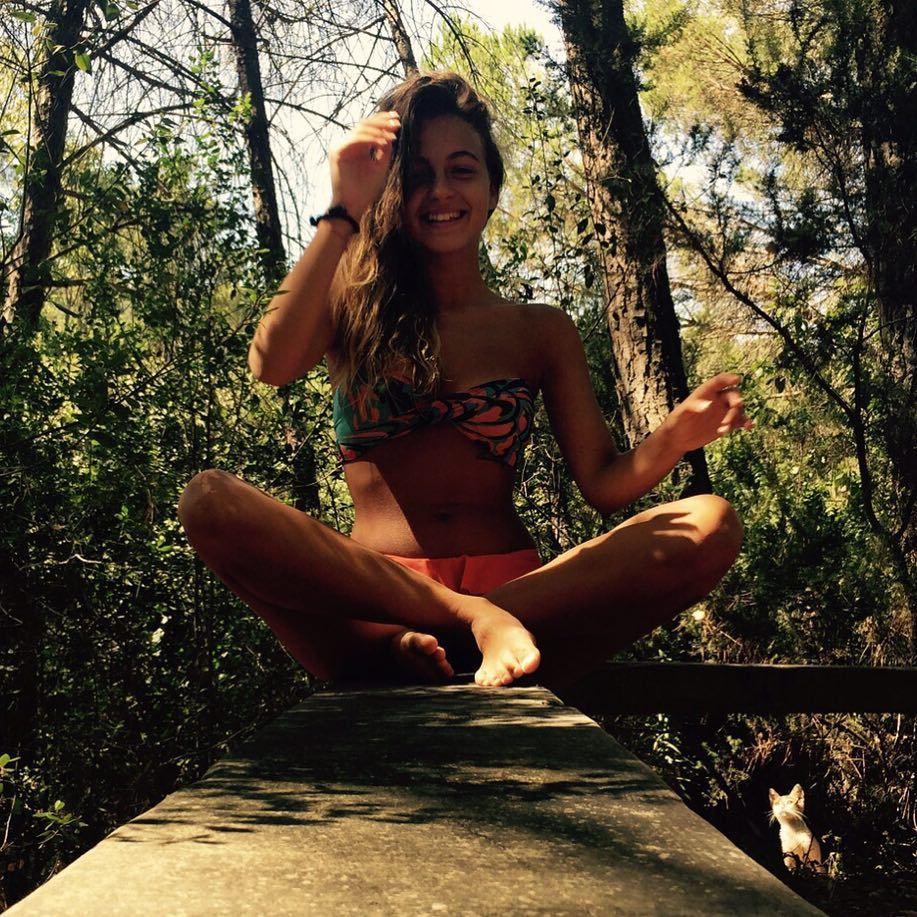 Bruna Quintas Nude Photos 93