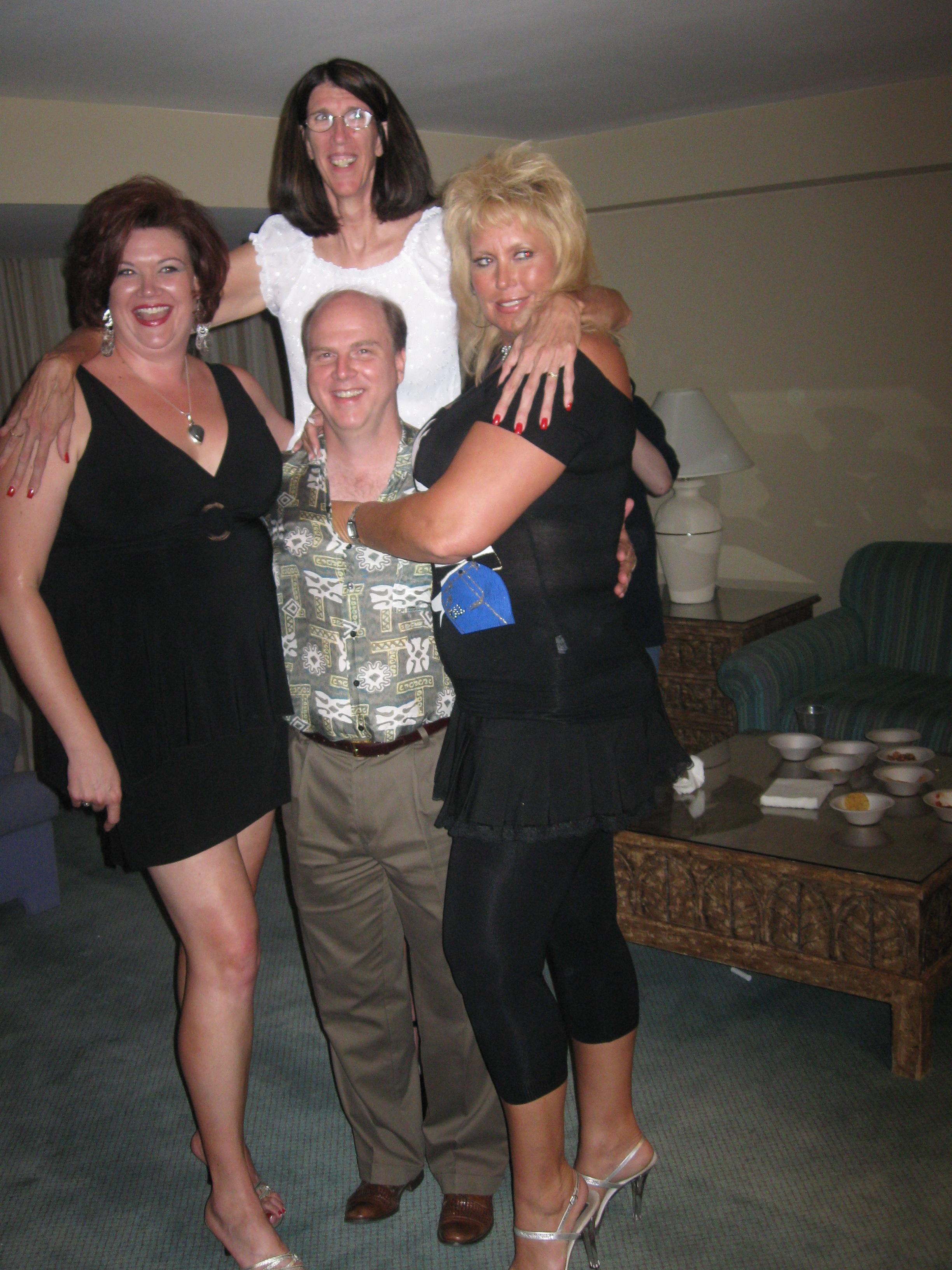 Naked amazon women-3015