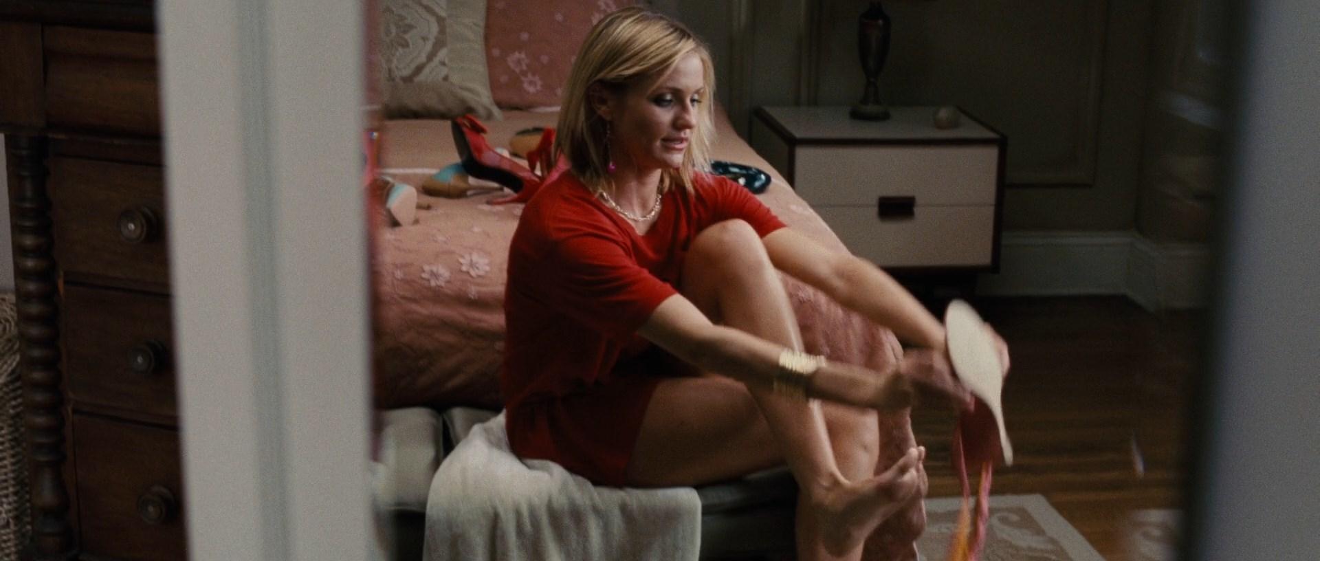 34917dcb8816e Cameron Diaz's Feet << wikiFeet