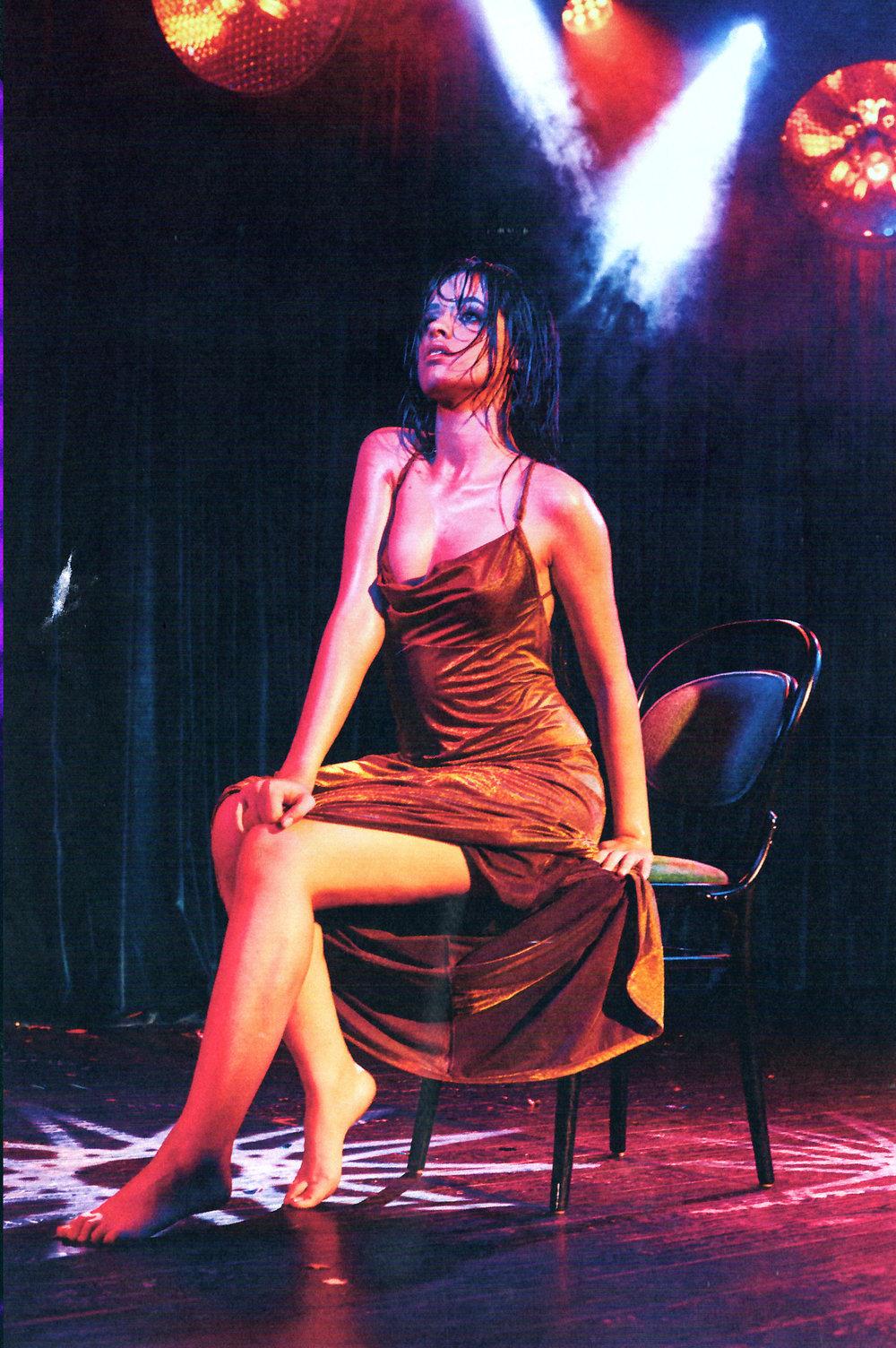 Brigitte Nielsen Nude Pics and Videos - - Top