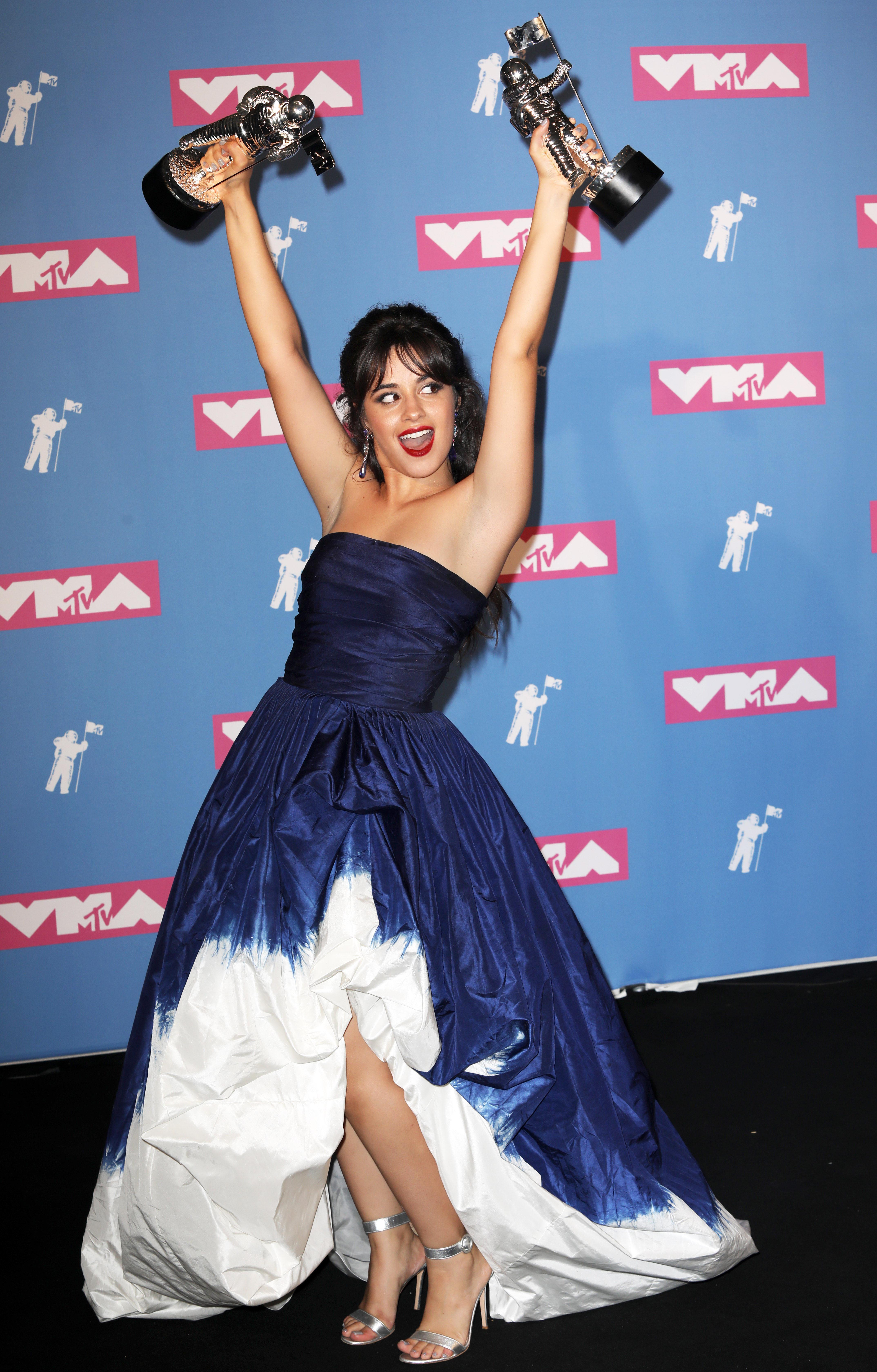 Camila Cabello S Feet Wikifeet