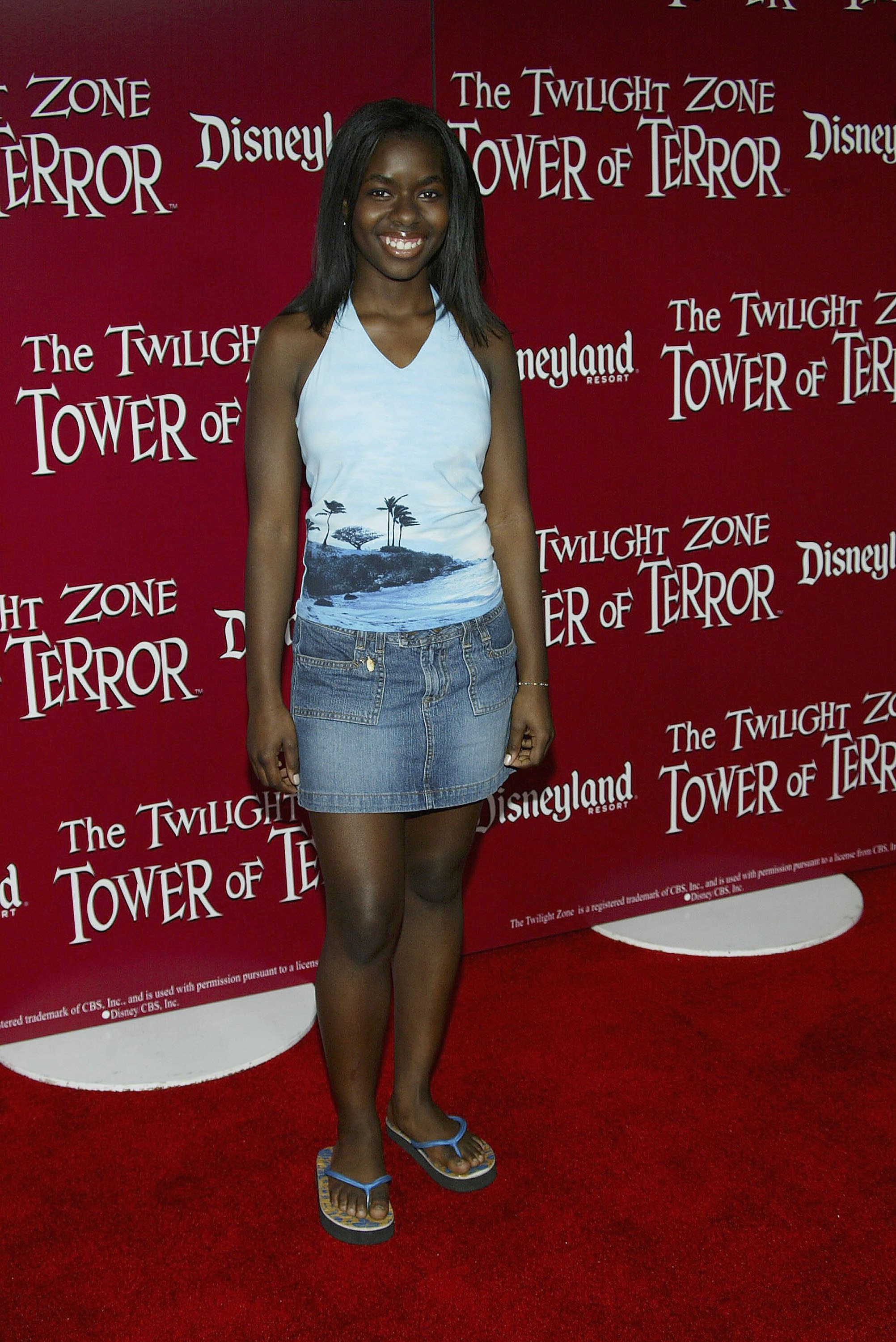Communication on this topic: Tory Mussett, camille-winbush/