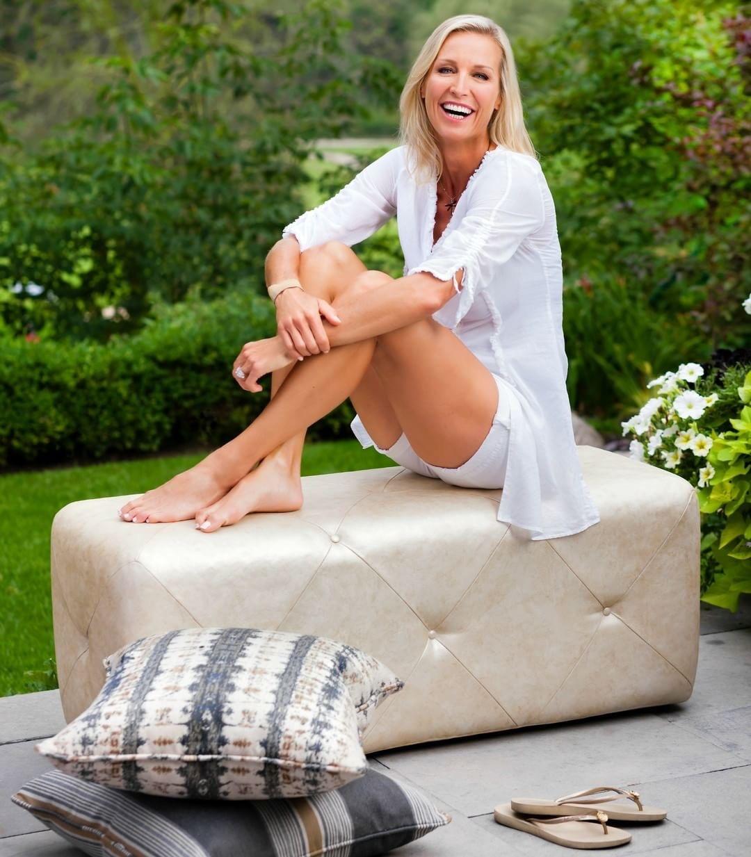 Candice Olson Feet