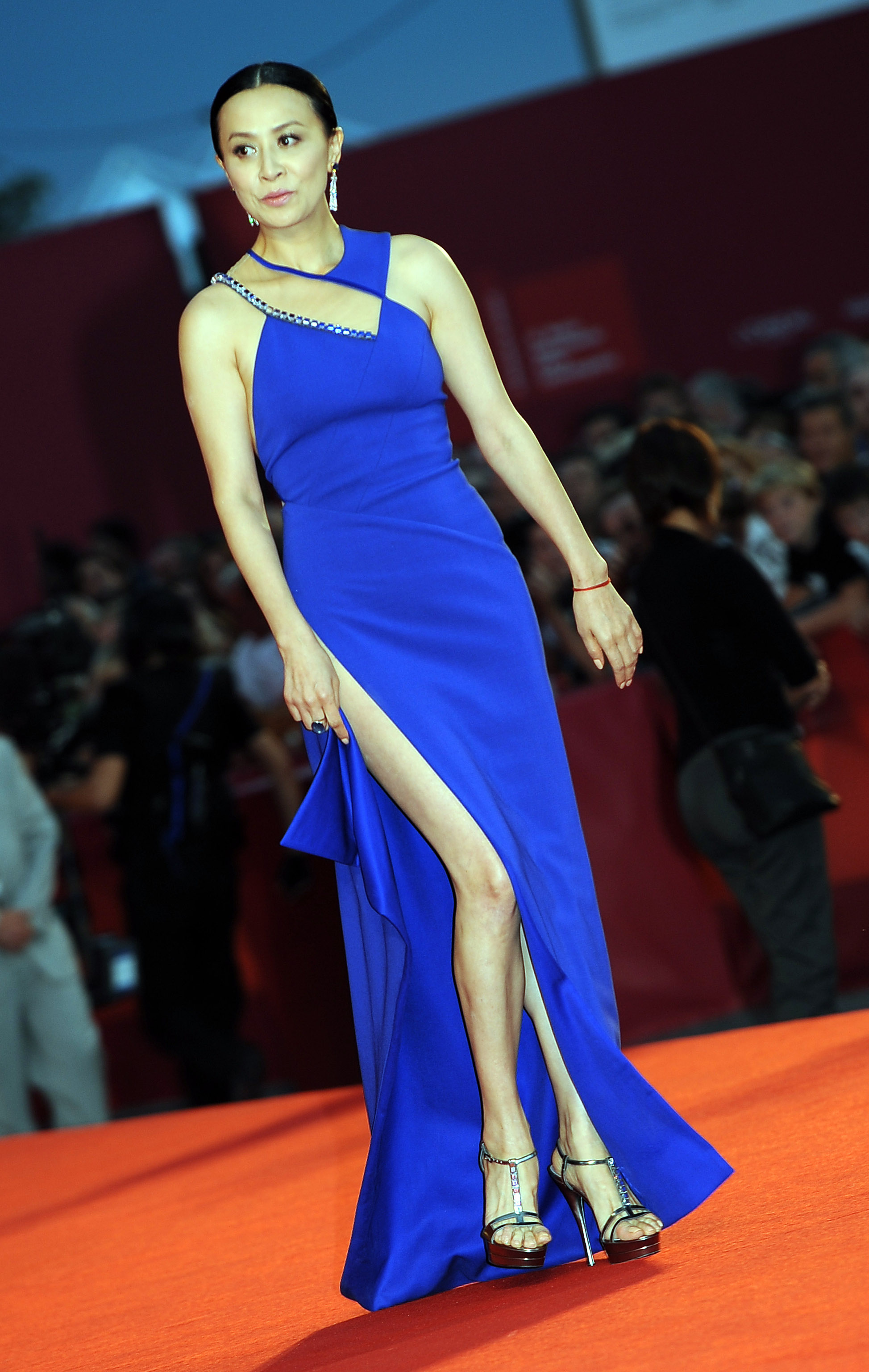 Carina Lau - Gallery Colection