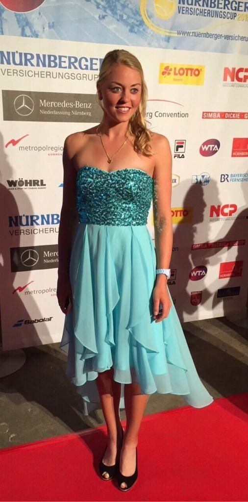 Carina Witthoeft - Page 13 Carina-Witth%C3%B6ft-Feet-2595269