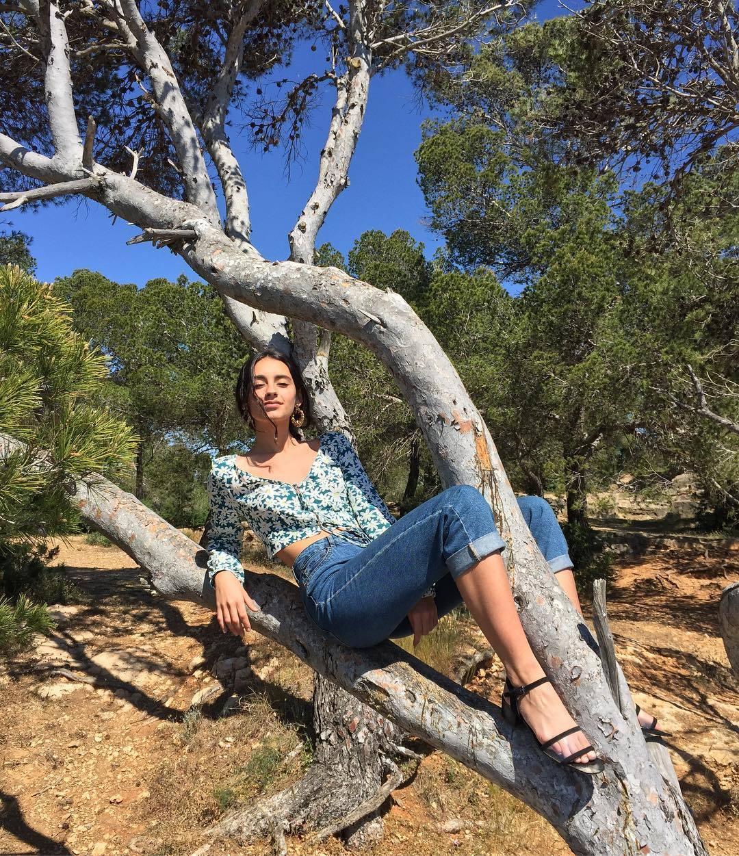 Celebrity Carla Guetta Cohen nudes (43 photo), Tits, Bikini, Feet, bra 2018