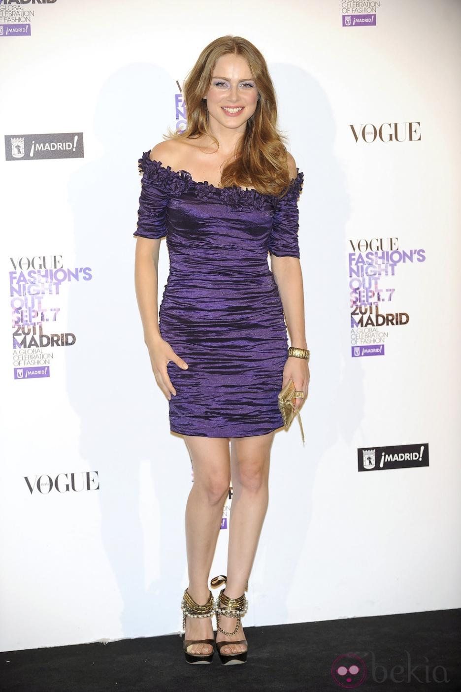 Carla Nieto\'s Feet << wikiFeet