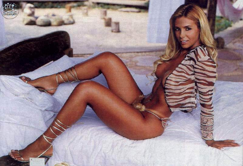 Carla Perez Nude 85