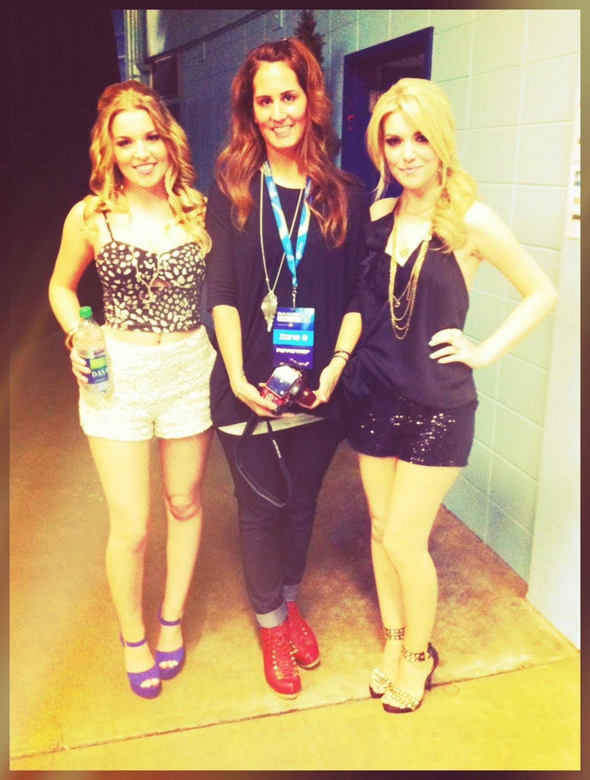 Sachi Parker Hot pics & movies Rebecca Corry,Margo Harshman