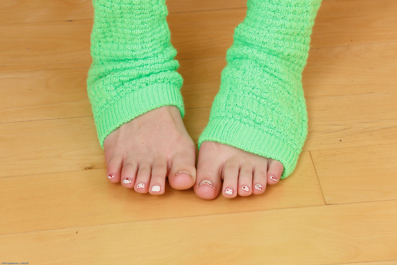 HollyHanna Rainbow Socks