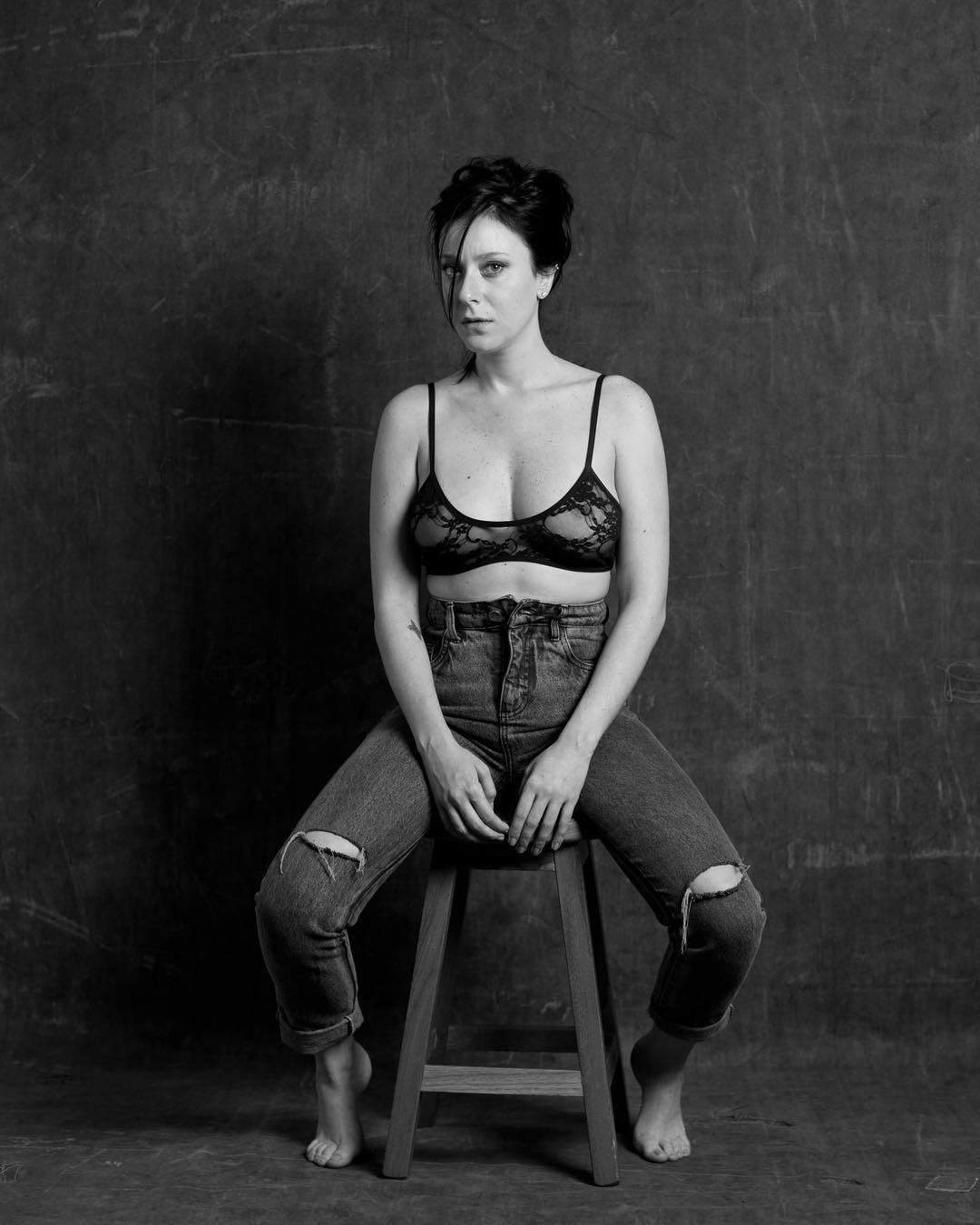 Caroline Abras Nude Photos 76