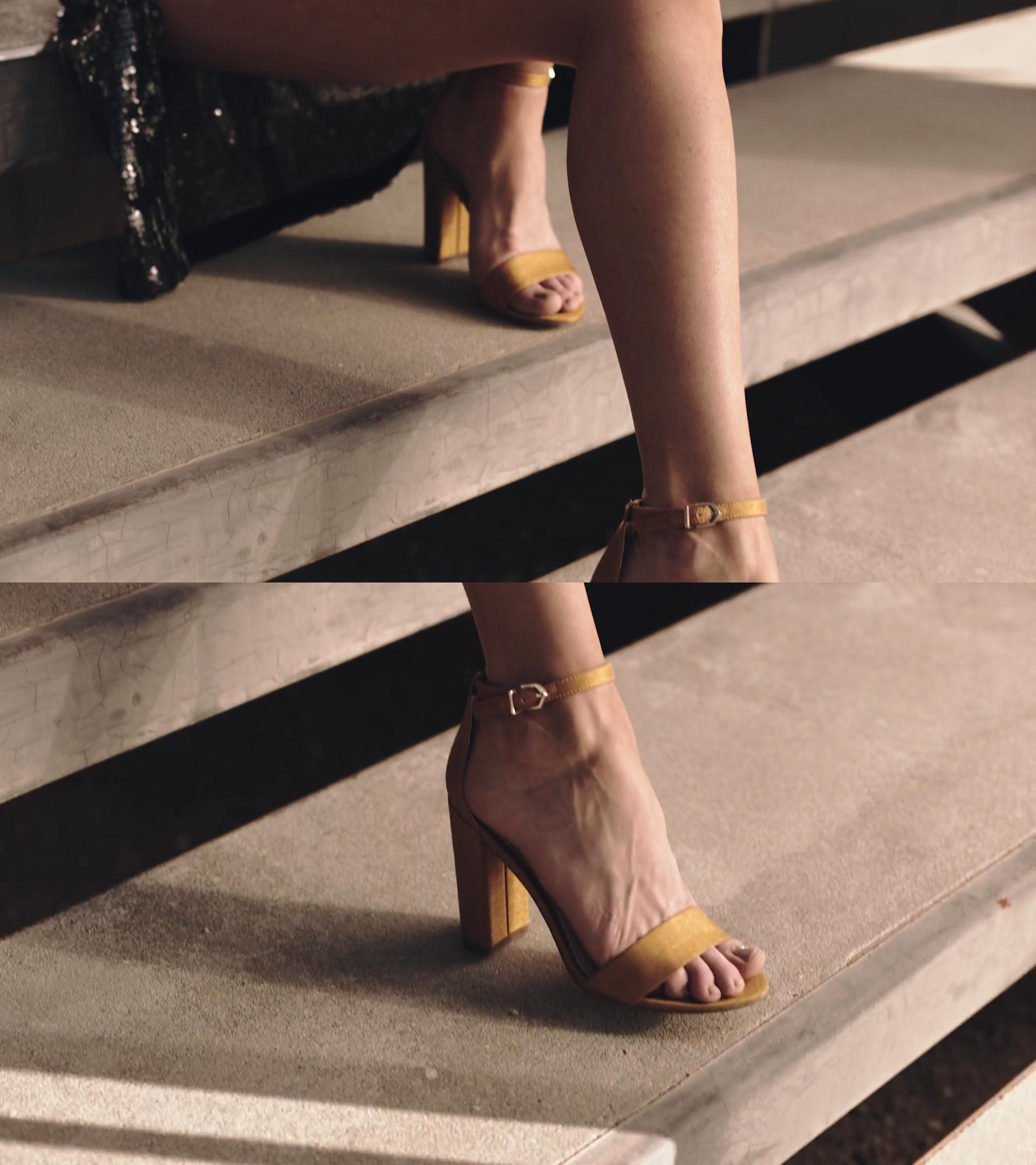 Feet Carolyn Murphy nude photos 2019