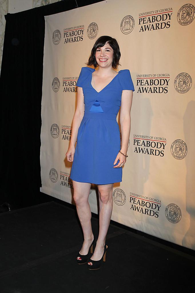 Carrie Brownstein S Feet