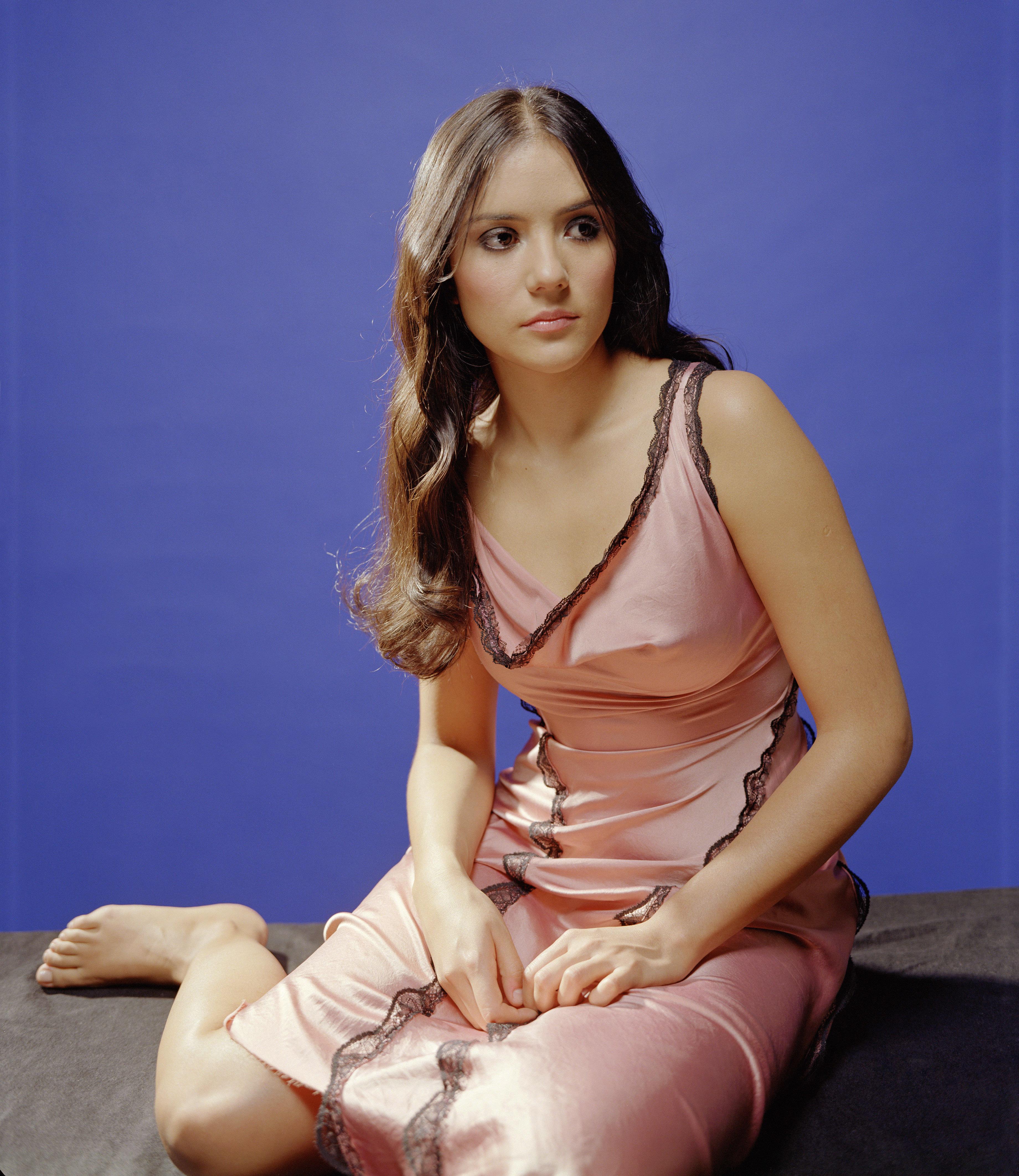 Alise Moreno nude 37