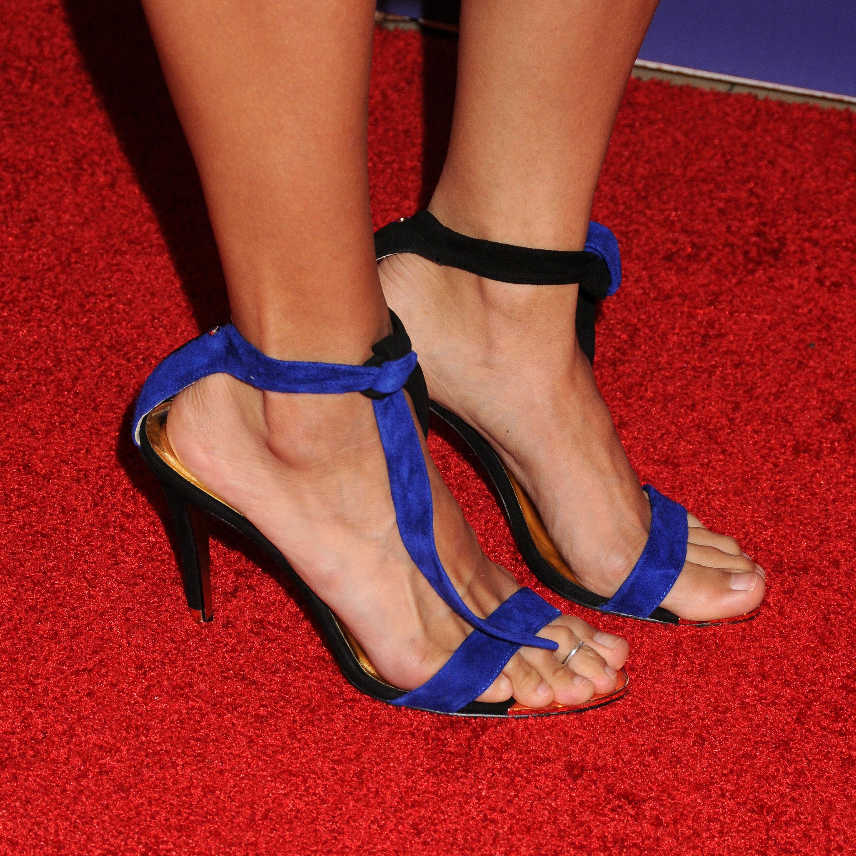 Very sexy feet