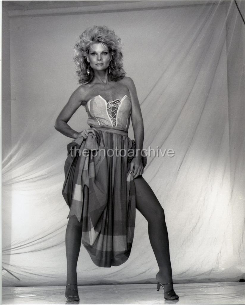 Cathy Lee Crosby Nude Photos 13