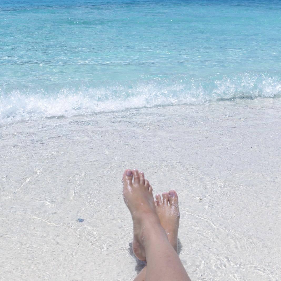 Feet Catriona Gray nude photos 2019