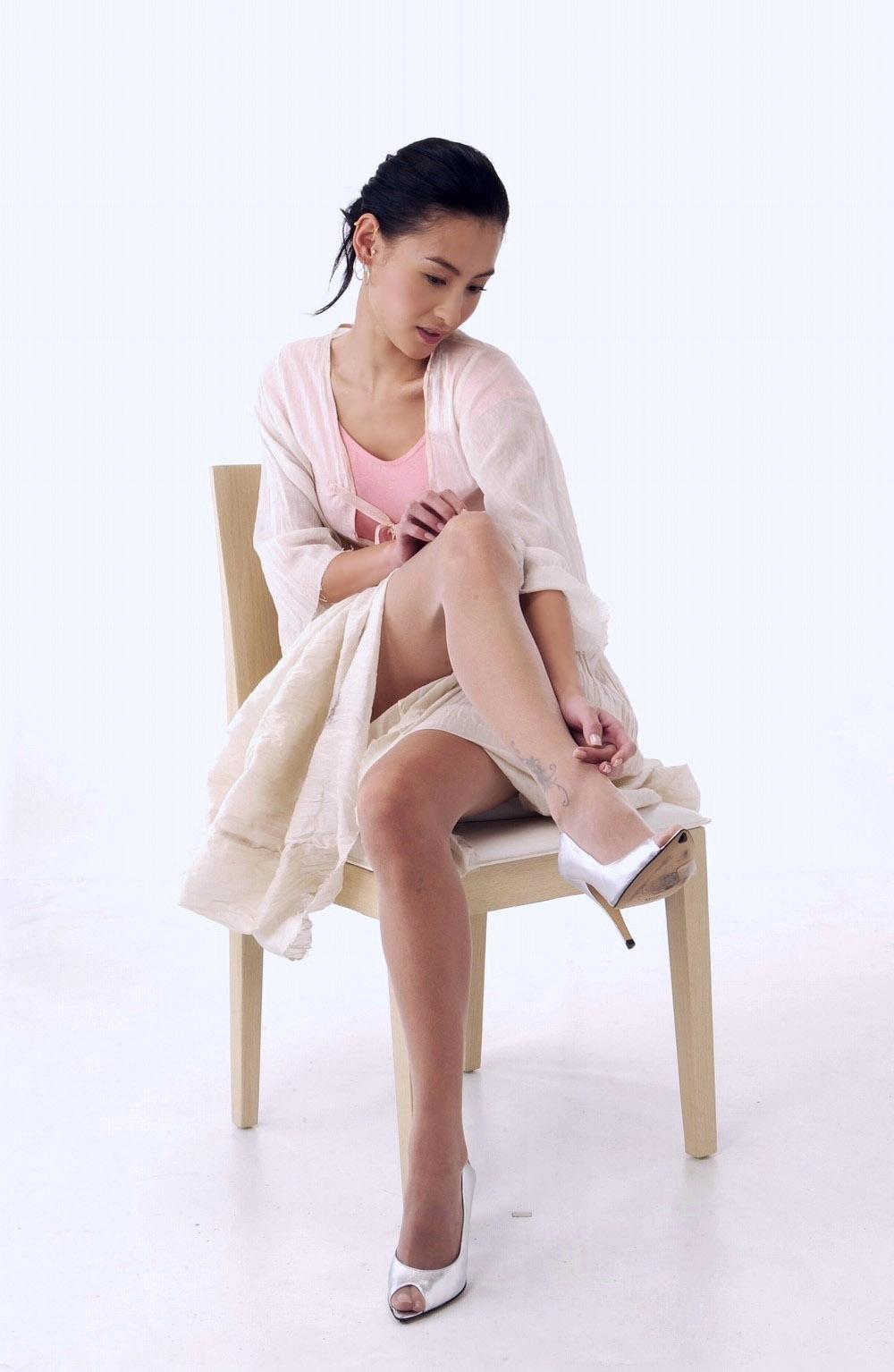 Gillian Chung секс фото