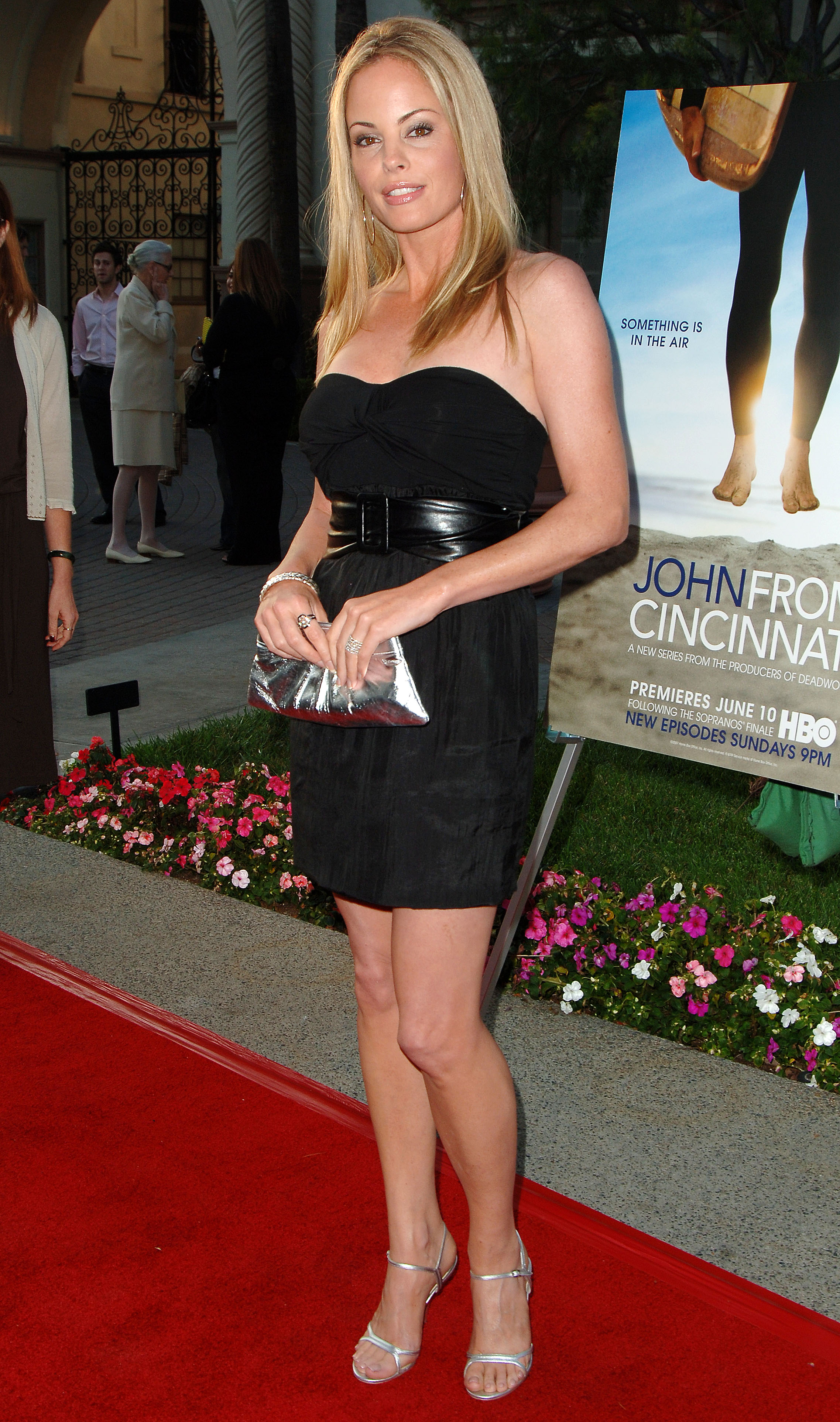 chandra west dailymotion