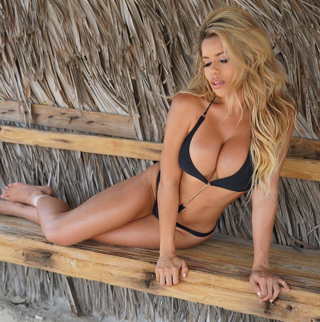 Bikini Chantel Zales naked (44 photo), Topless, Hot, Twitter, see through 2020