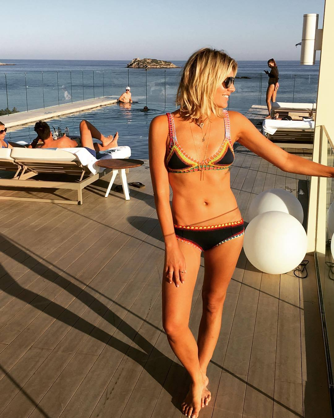 Bikini Charissa Thompson nude photos 2019