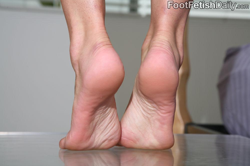 Lesbian group foot fetish-4921