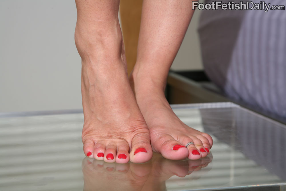Charley Chases Feet-9779