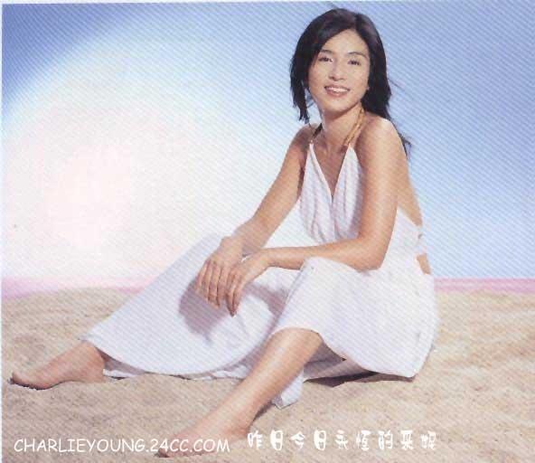 Charlie Yeung's Feet << wikiFeet