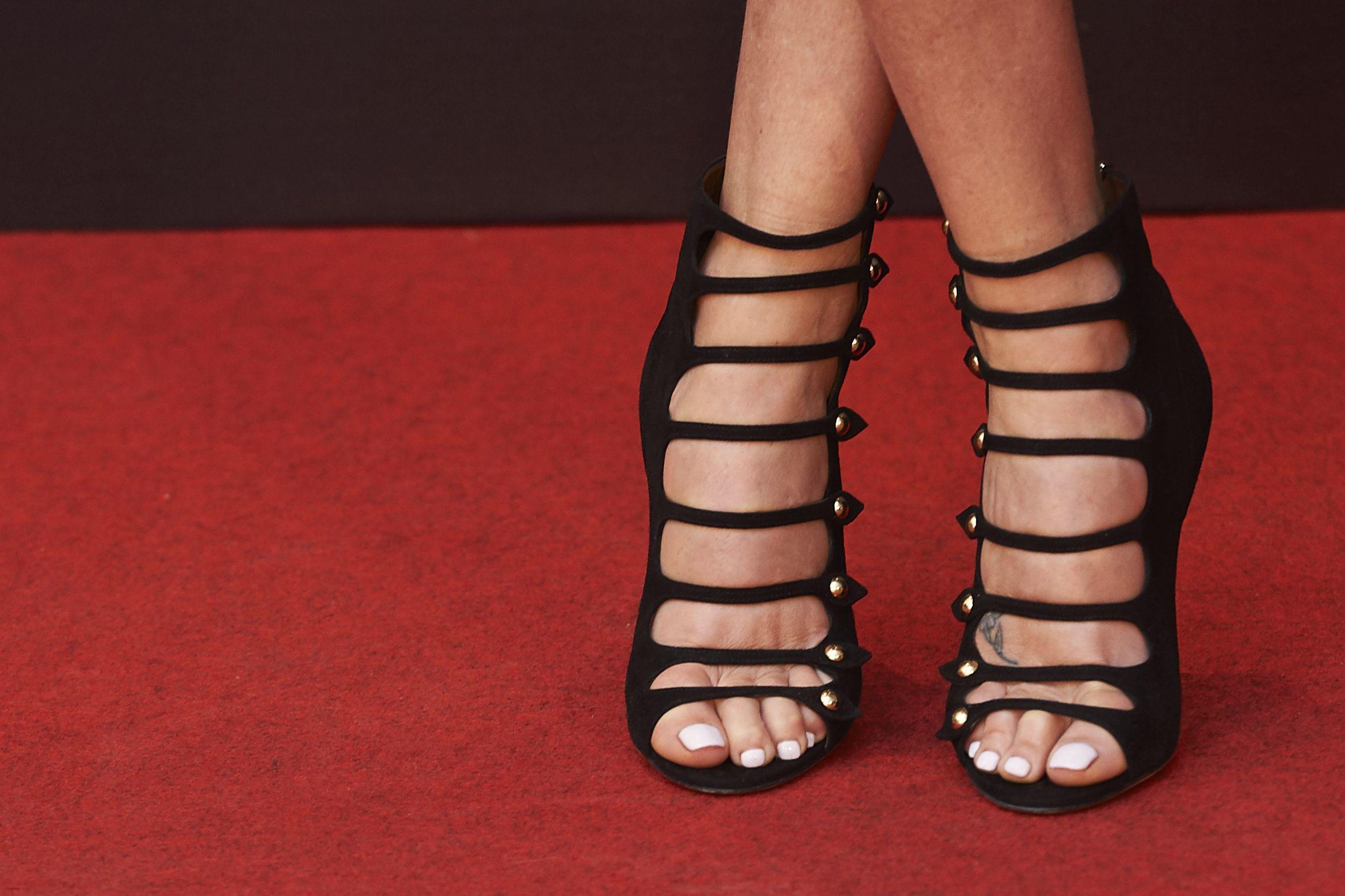 Feet Charlize Theron nude photos 2019