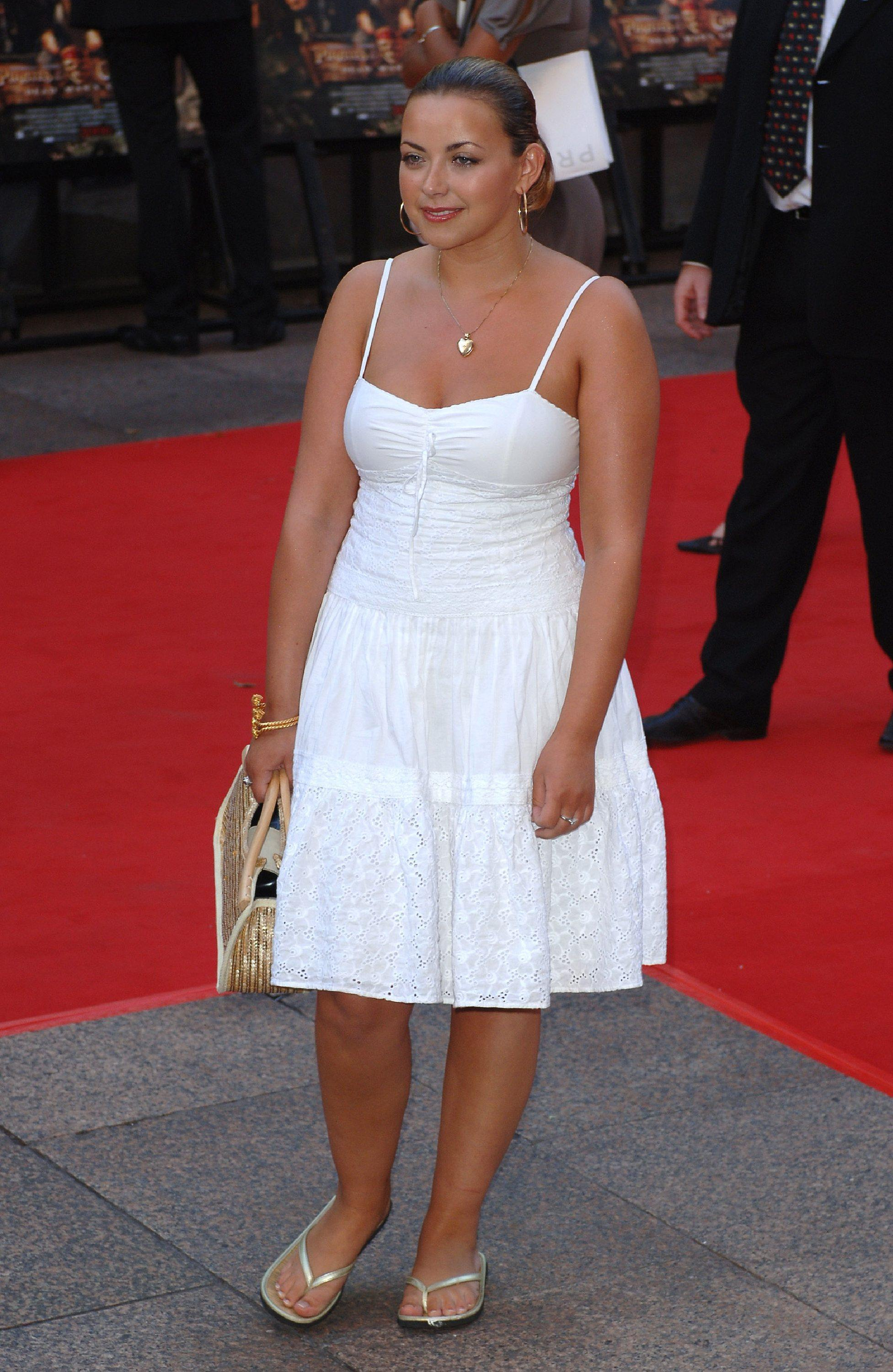 Feet Charlotte Church naked (73 pictures) Leaked, Twitter, underwear