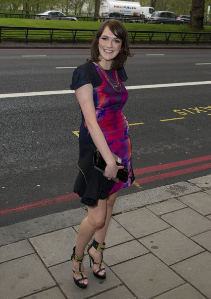 Image result for CHARLOTTE RITCHIE