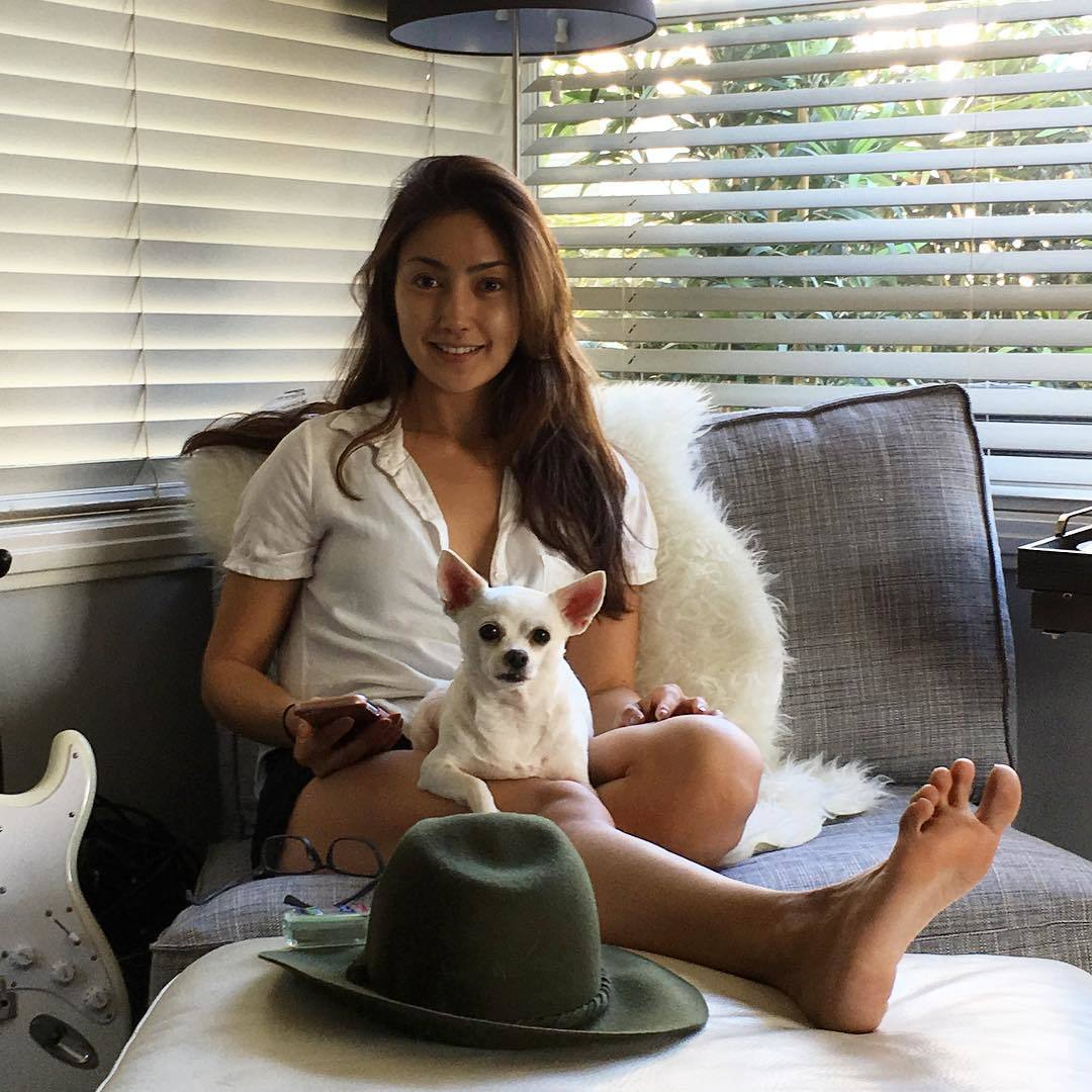 Is a cute Chasty Ballesteros nude (41 foto and video), Pussy, Paparazzi, Feet, butt 2017