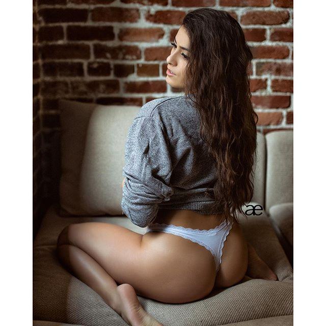 Angie Line | Super Sexy | VirtuaGirls Girls