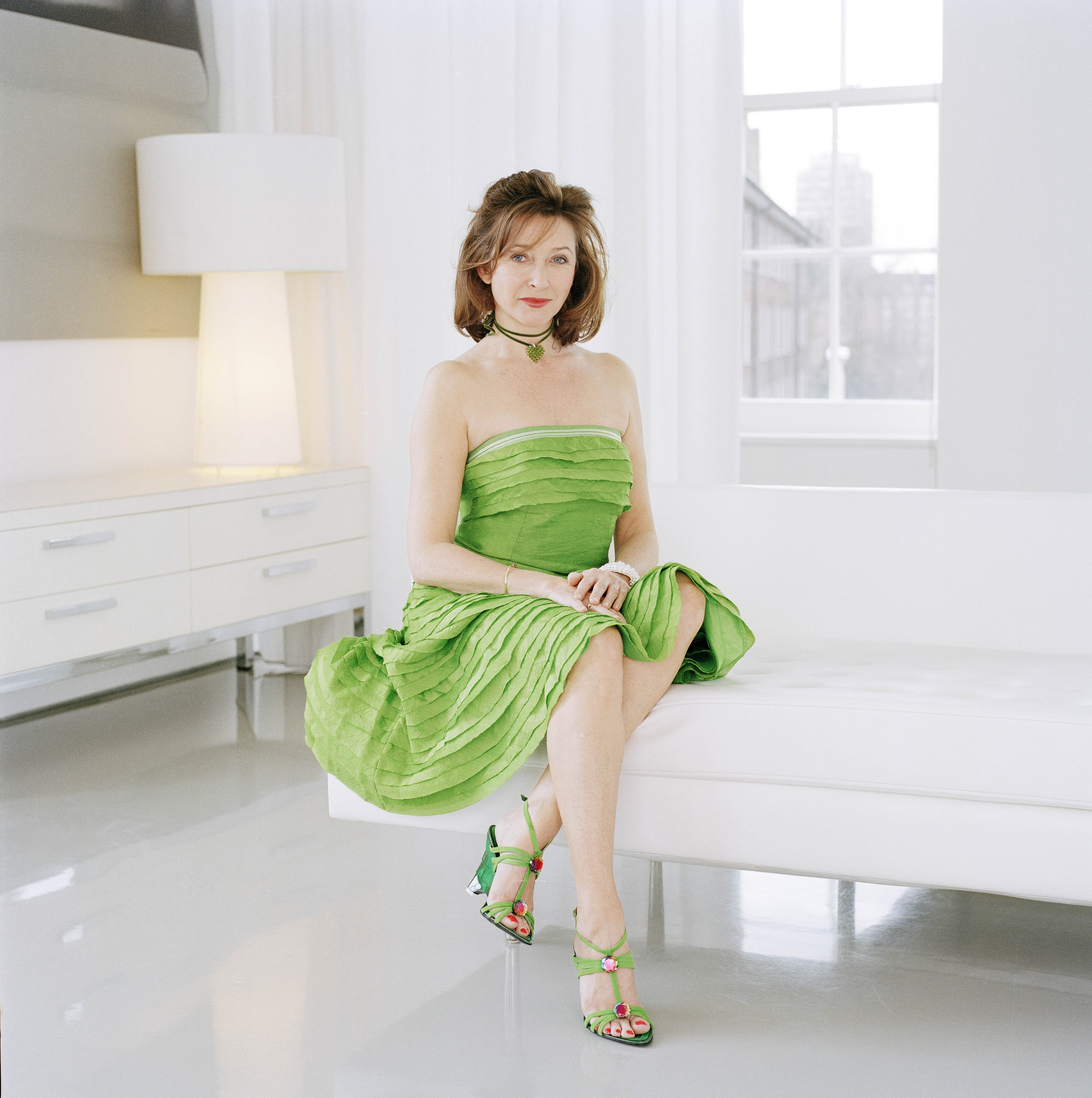 Cherie Lunghi (born 1952) Cherie Lunghi (born 1952) new photo