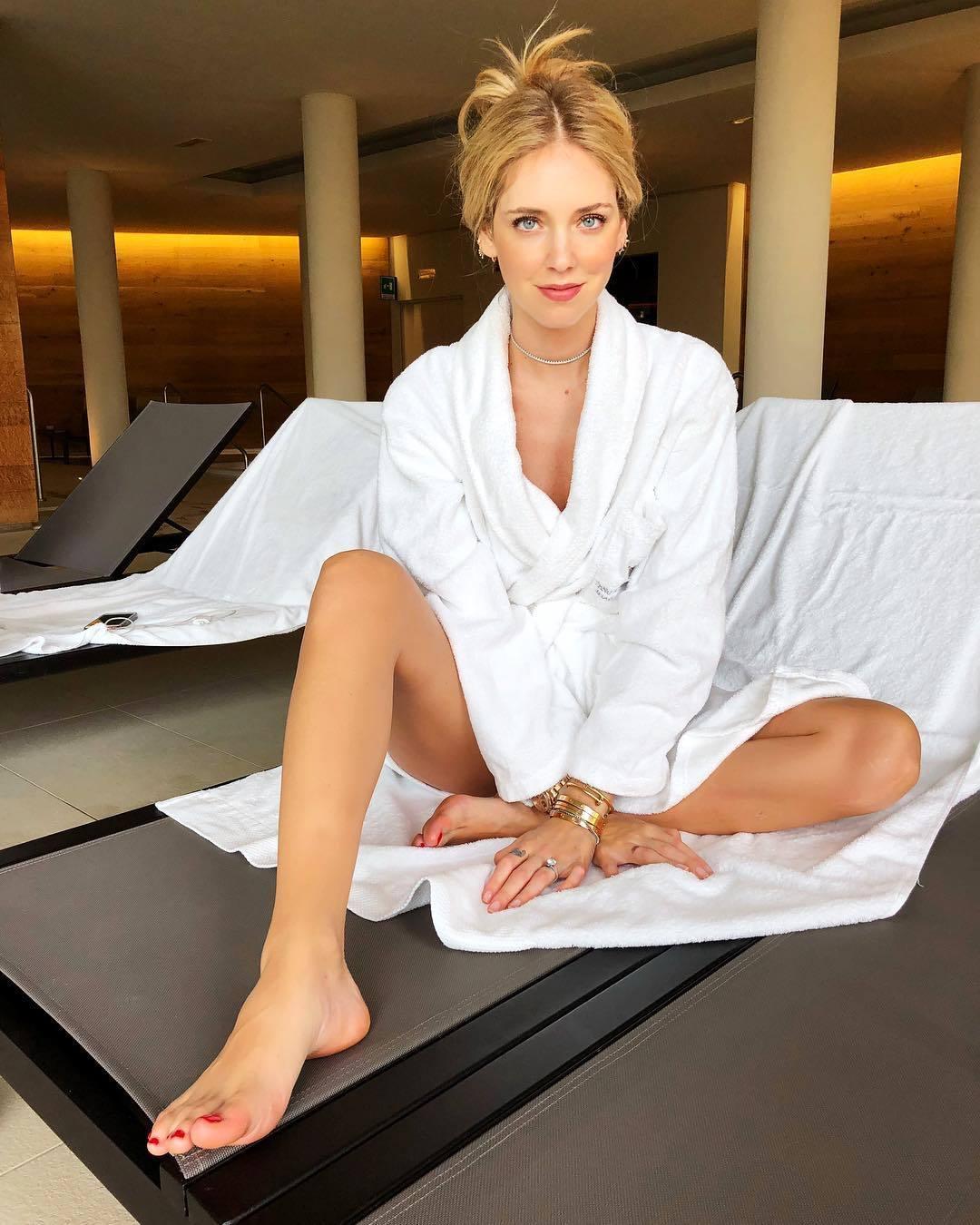 Feet Chiara Ferragni naked (33 photos), Pussy, Bikini, Feet, braless 2015