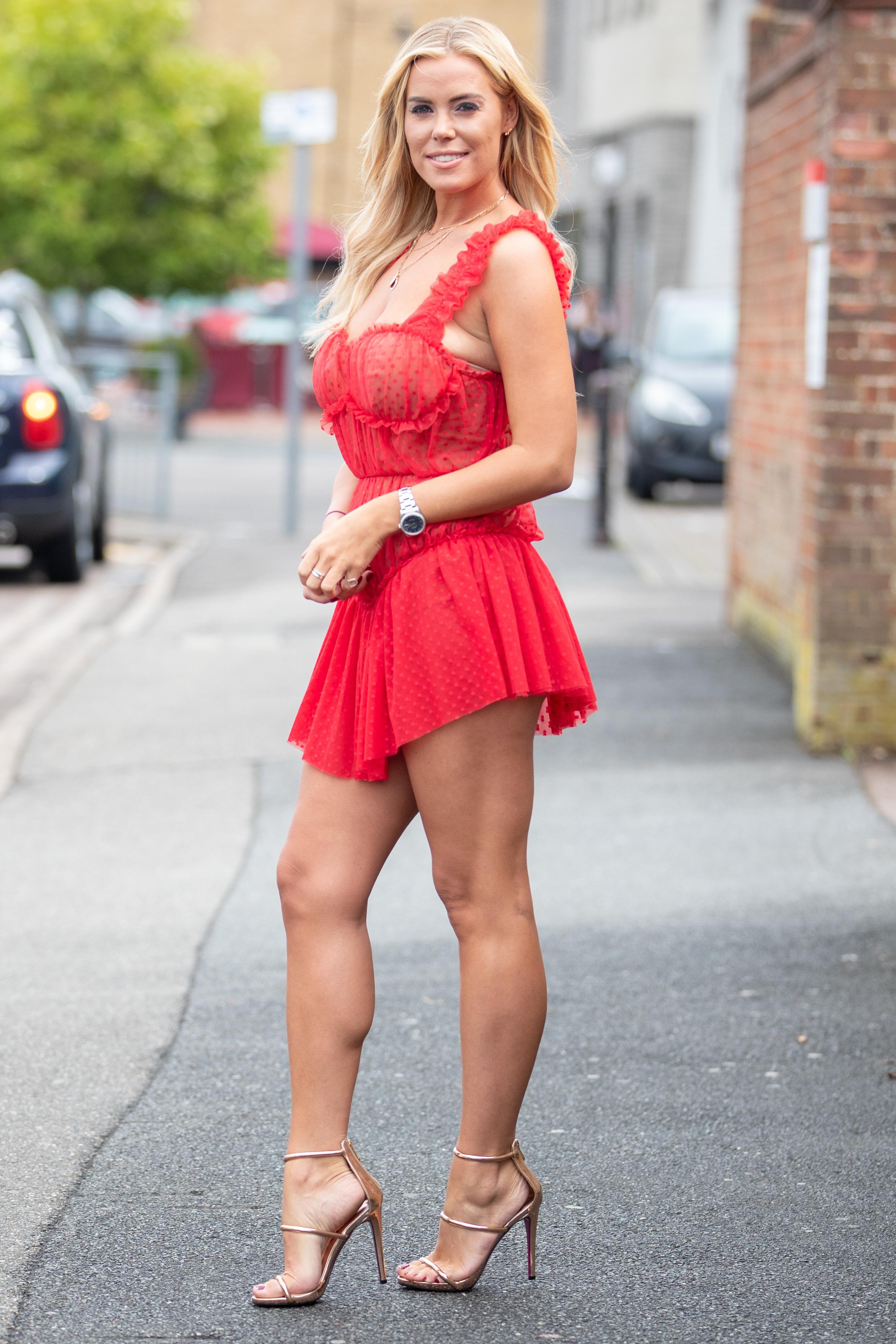 Sexy Chloe Meadows  nude (91 fotos), Twitter, butt