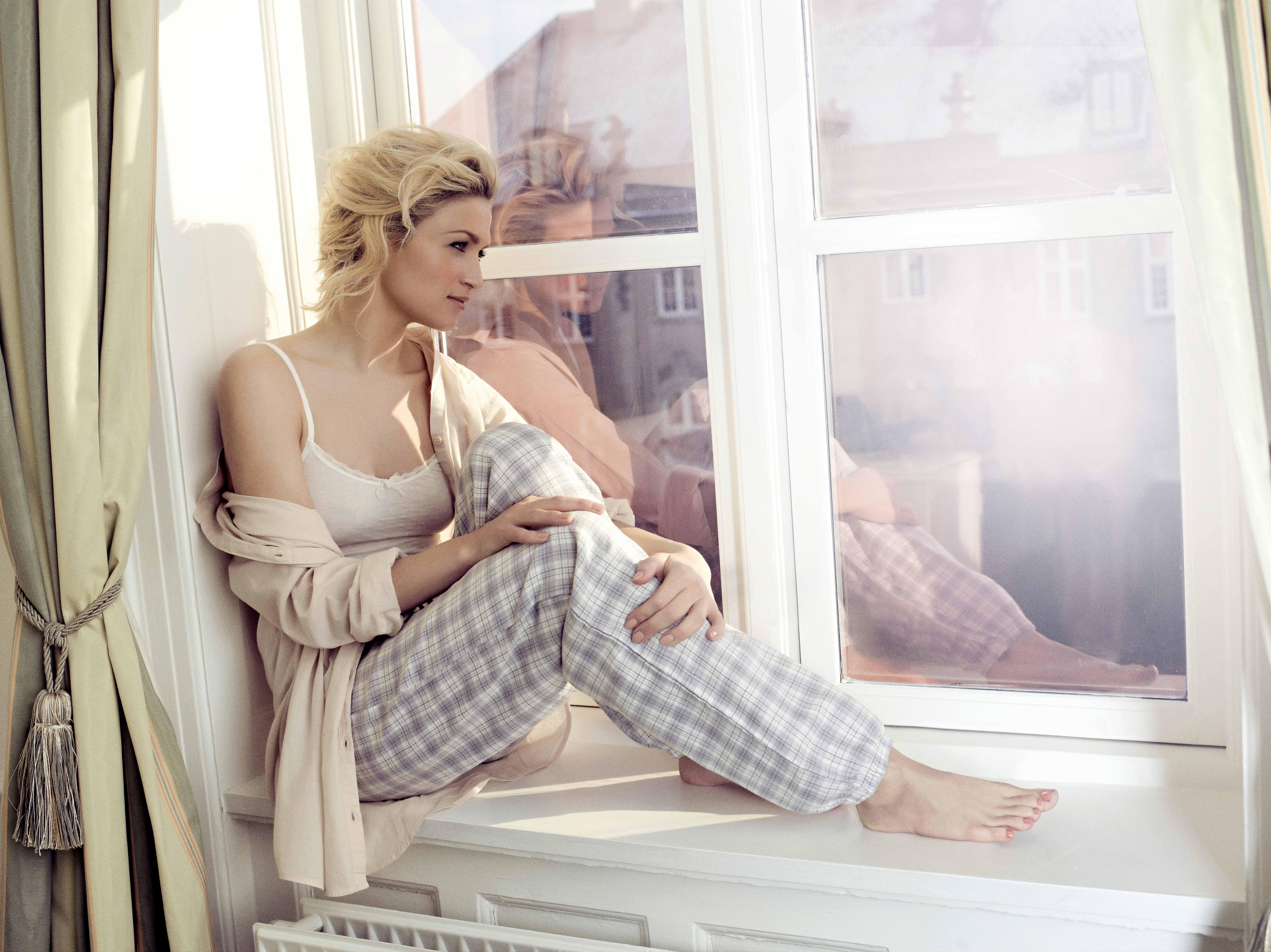 Christiane Schaumburg-Muller Nude Photos 16