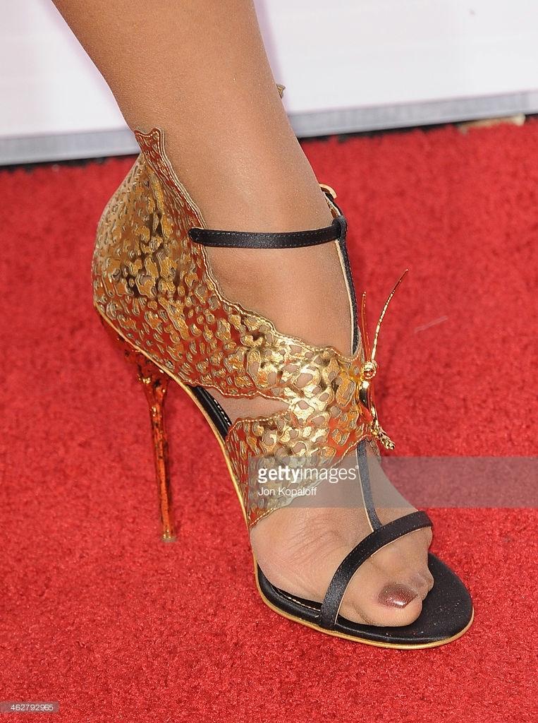 No shoes nylon stockings feet music video st69 8
