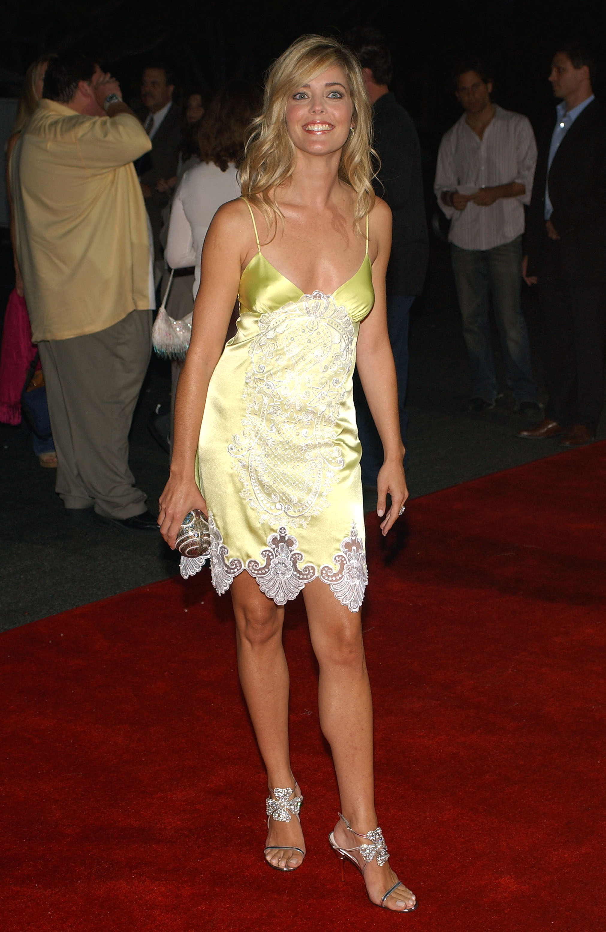 christina moore movies and tv shows