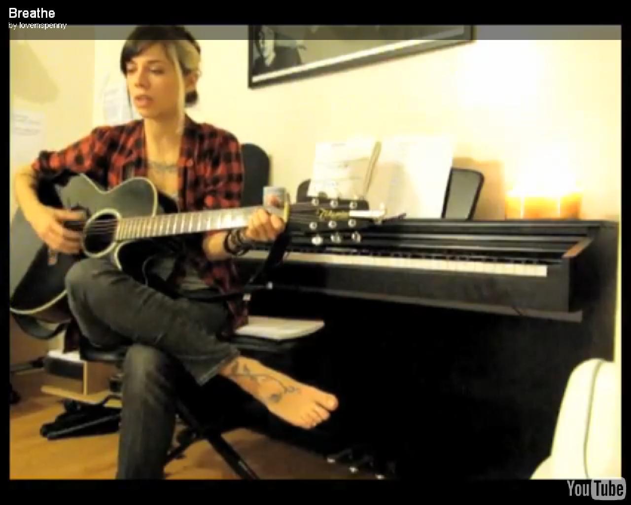 Distance by Christina Perri | Christina perri, Music