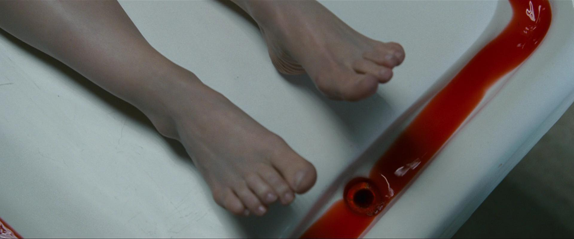 Foot Leg Riccas Sexy