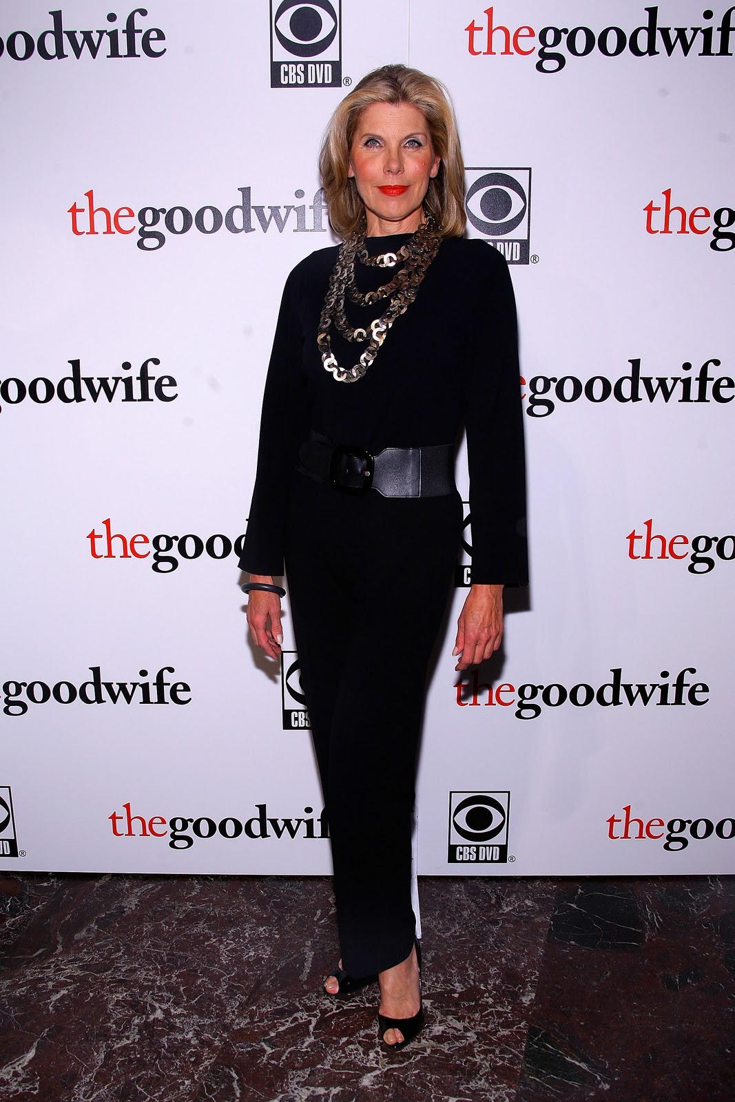 christine baranski good wife