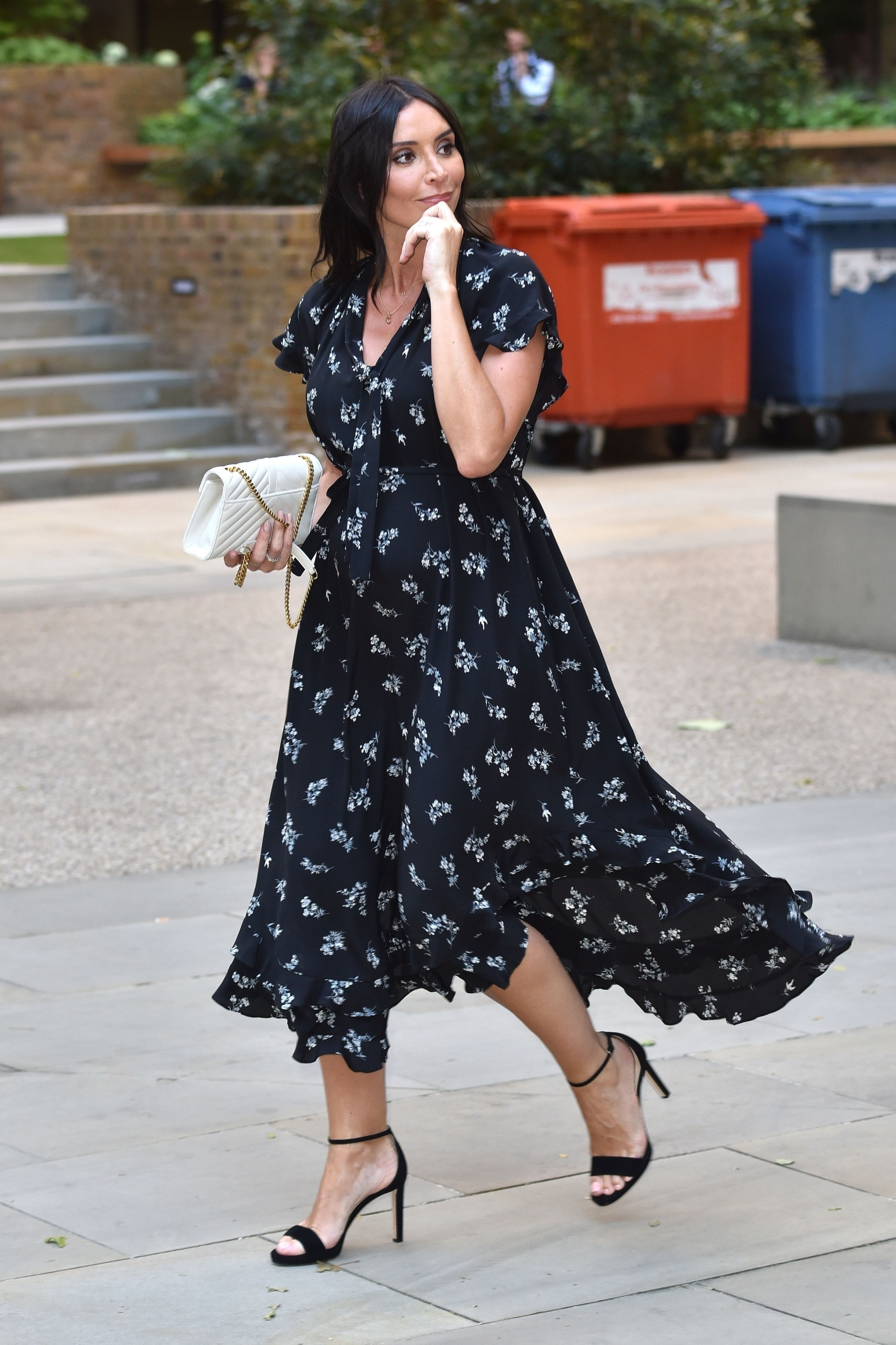 Feet Christine Bleakley nude (82 foto and video), Tits, Sideboobs, Instagram, butt 2019