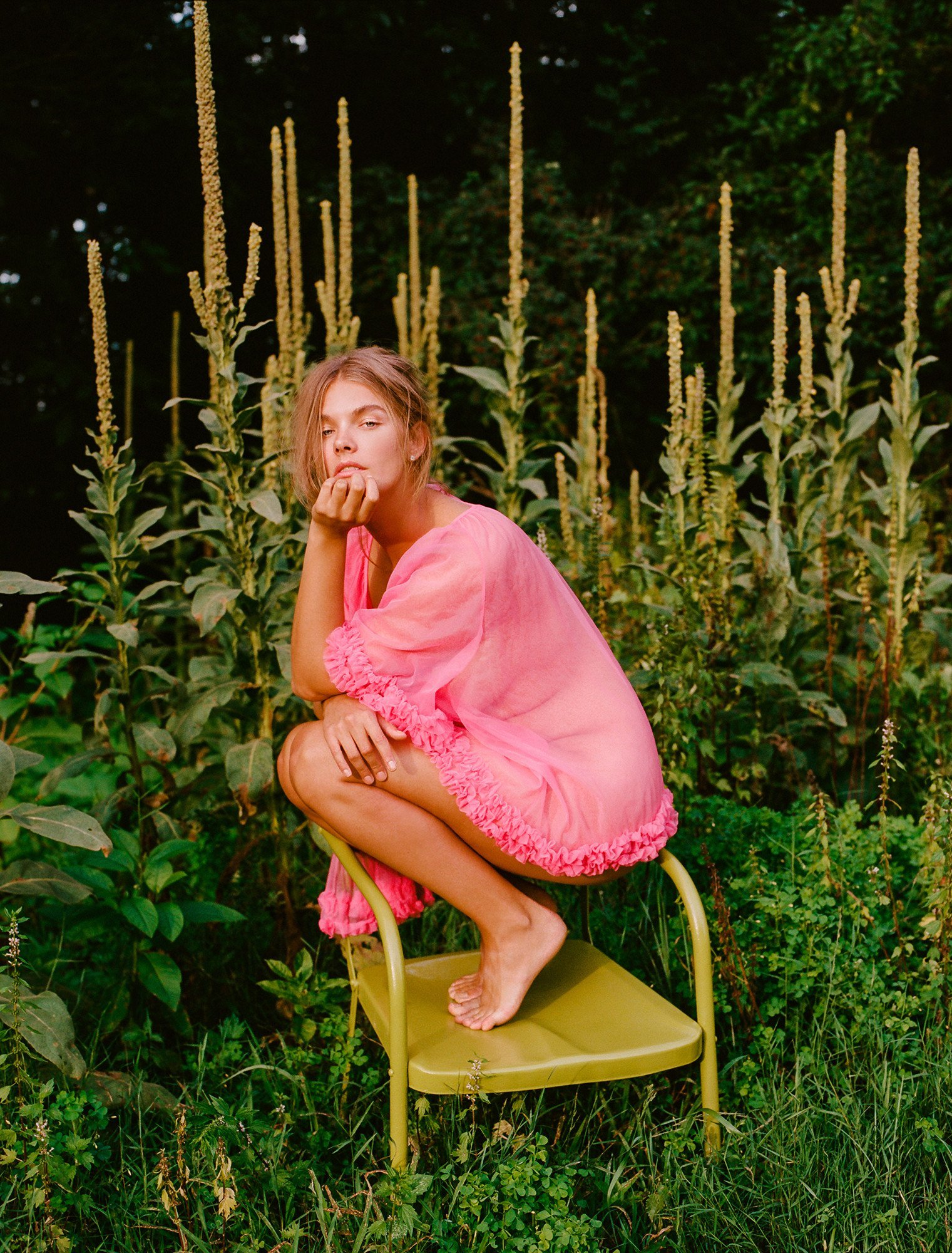 Feet Christine Sofie Johansen naked (74 foto and video), Pussy, Hot, Feet, underwear 2015