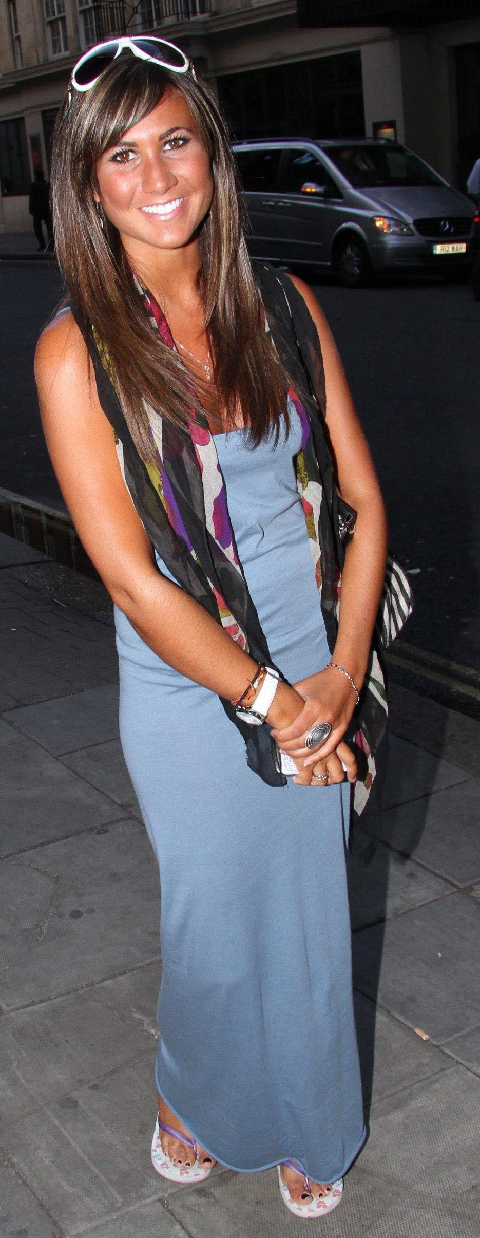 Ciara Janson (born 1987)