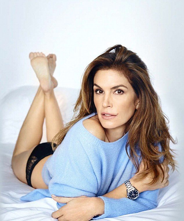 Cindy crawford besides Cindy Crawford besides Cindy Crawford Tomorrowland n 7252654 likewise Then Now Supermodels Of The World likewise . on cindy crawford revlon