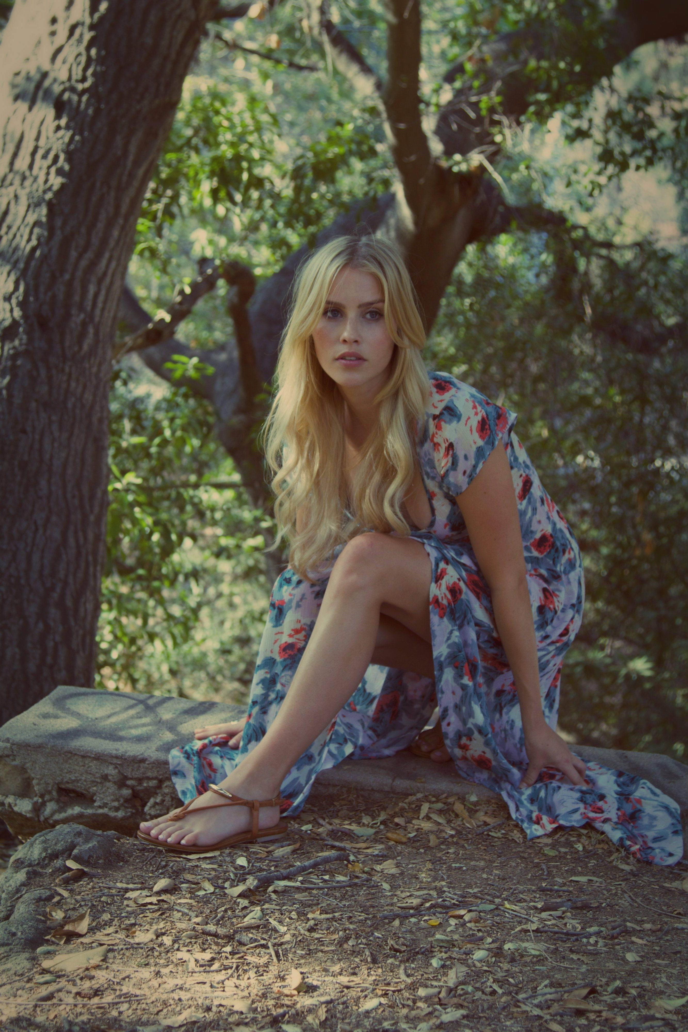 Nude pics of claire holt