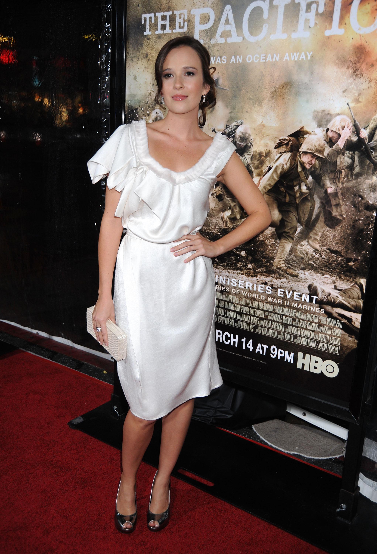Claire Van Der Boom - Photo Actress